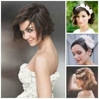 Bridal Hairstyles - Sirmione Wedding