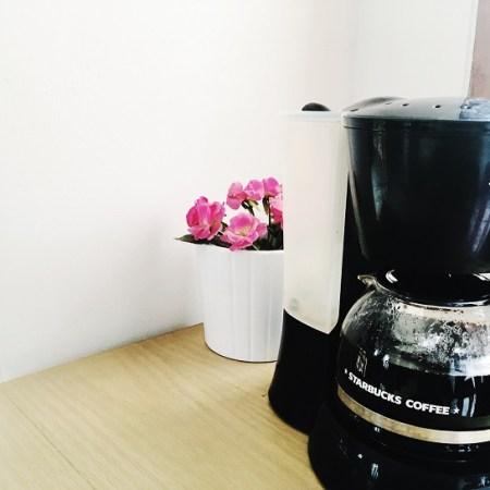 blog sittakarina - Cara Simpel Bikin Kopi Enak di Rumah