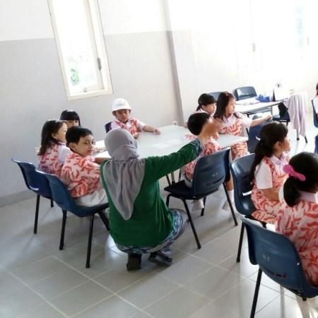 blog sittakarina - 8 hal yang saya pelajari dari guru untuk mendidik anak berkarakter