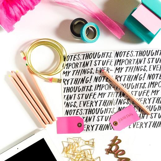 50 Ide Kreatif untuk Menulis Blog