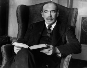 Though it may come as a surprise to many libertarians, Keynes understood all too well the dangers of inflation.