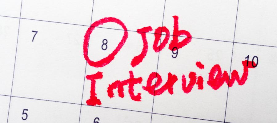 Is There Really A Best Time To Schedule An Interview?