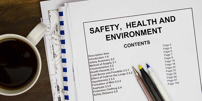 Safety Plan Templates What you Need to Know