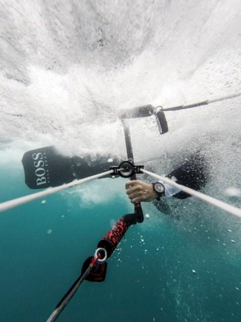 UnderwaterBar