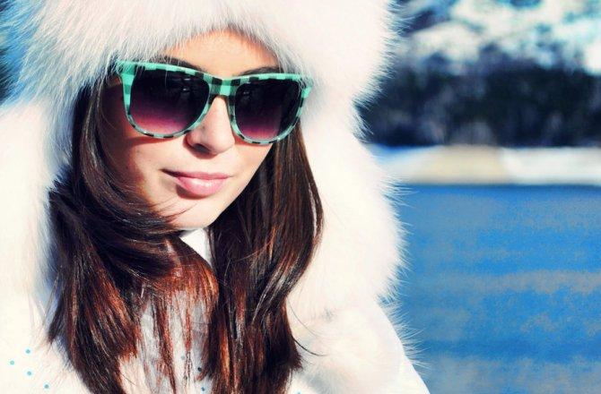 Fantastic Sunglasses for Winter