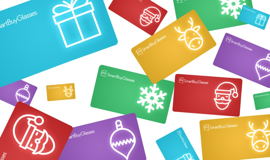 Gift Card Blog SBG