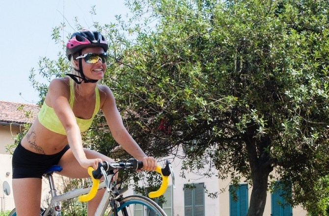 Cycling Sunglasses – The Five Key Features
