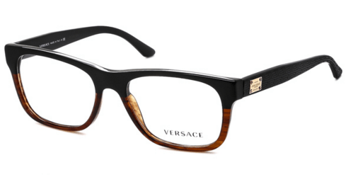 Two toned Versace glasses