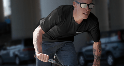 The Oakley Machinist ™ Collection – The Artistry of Industrial Engineering