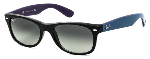 ray-ban-new-wayfarer-bicolor-sunglasses-blue-purple.