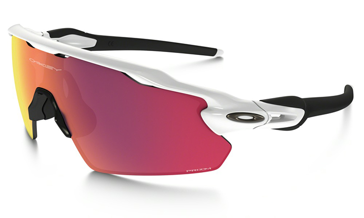 Oakley radar pitch OO9211