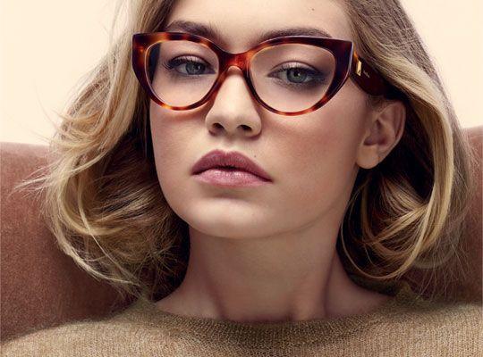 Best Frames for Eye Color