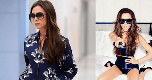 Victoria Beckham: Fashion Icon, Designer and Multi-tasking Mother