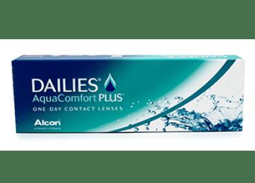 dailies lenses