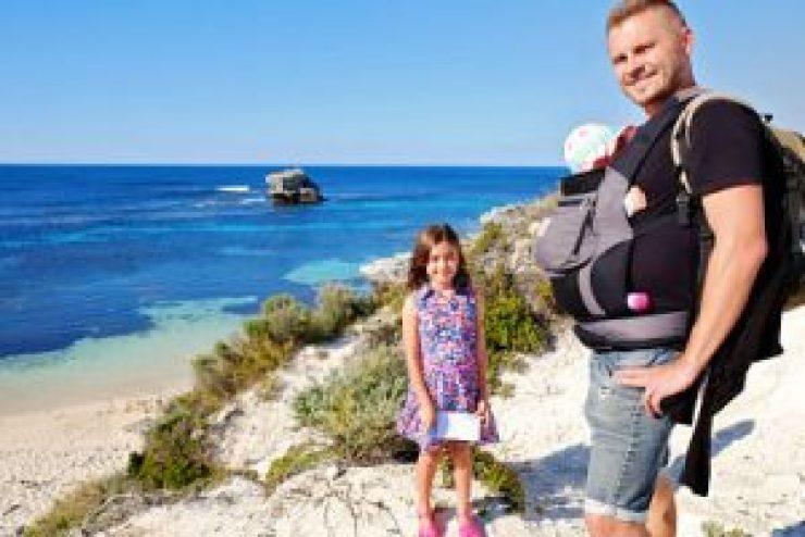 Rottnest Geordie Bay travel blog
