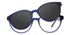 Clip on sunglasses polarized