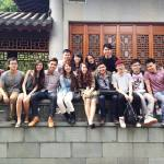 Global exposure: 8 days of entrepreneurship in Hangzhou