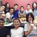 My SMU MBA adventure (Part 1)