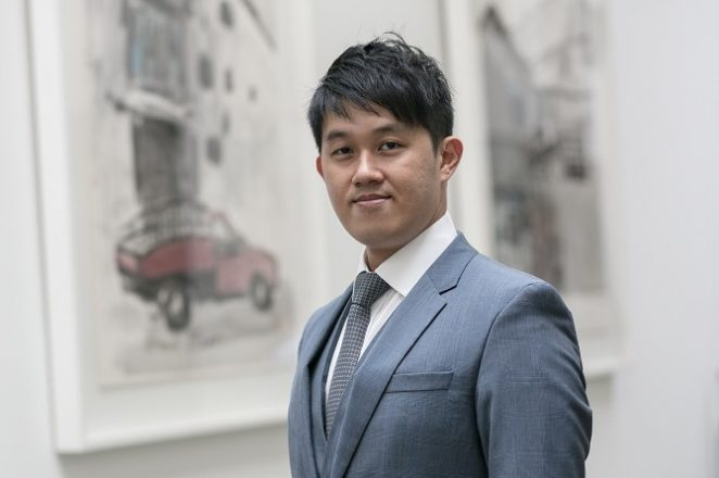 How My MBA is Gearing Me Up For Future Success in Asian Banking