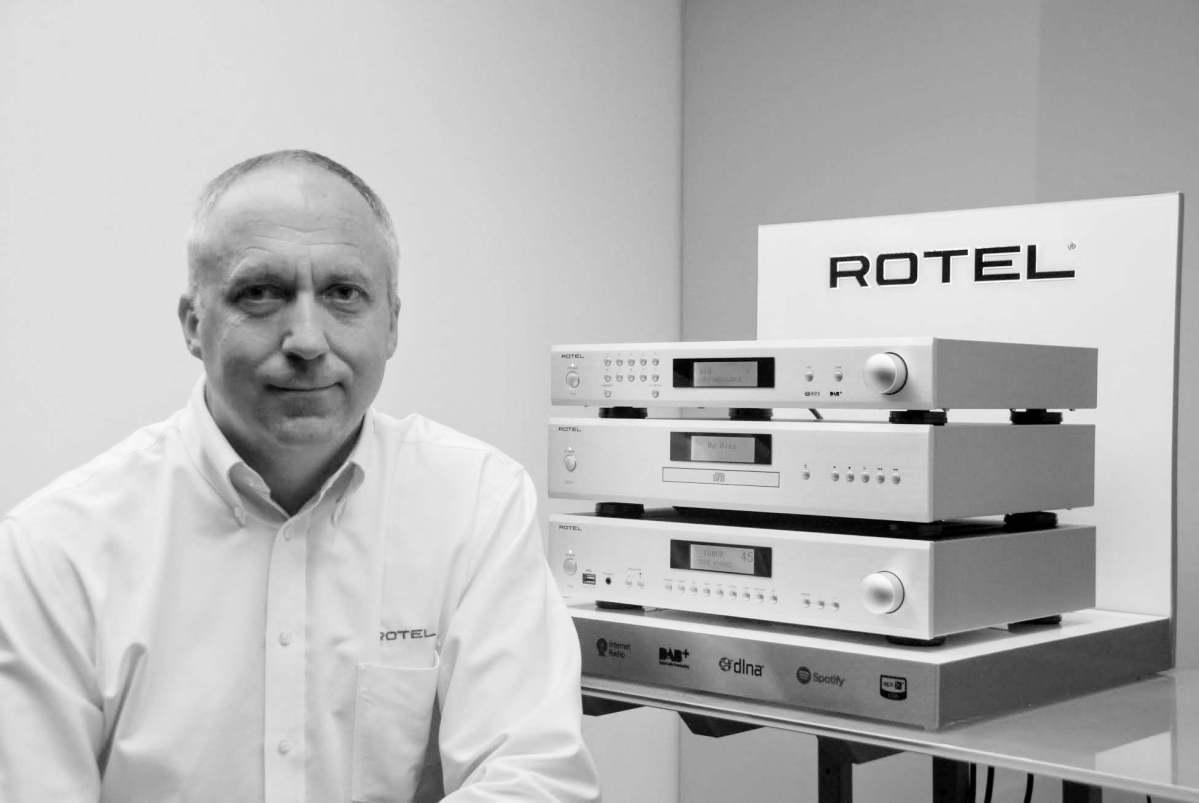 Interview daren orth chief technology officer at rotel - Chief information technology officer ...