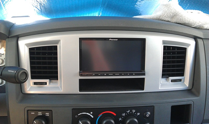 How to Install a Double Din Head Unit - Blog Sonic Electronix