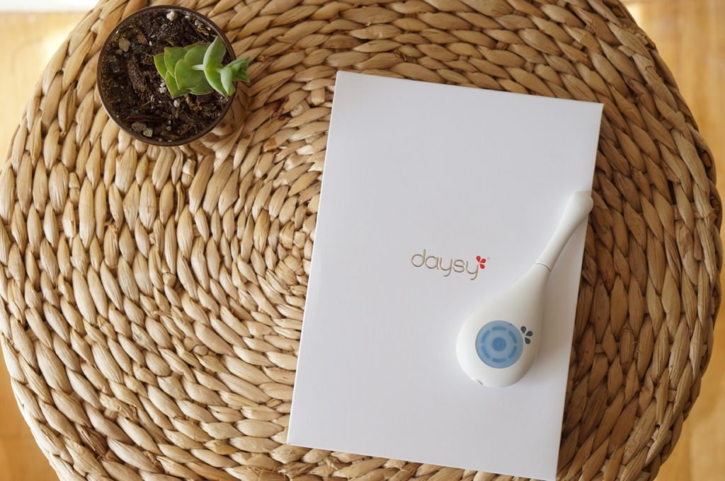 Using-Daysy-Fertility