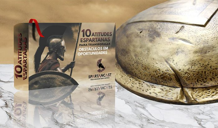 Download Grátis: Ebook – 10 Atitudes Espartanas