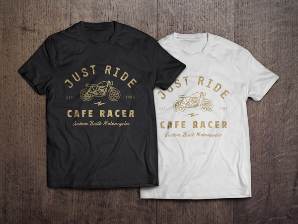 15 Free PSD Templates to Mockup Your T-Shirt Designs - t shirt template