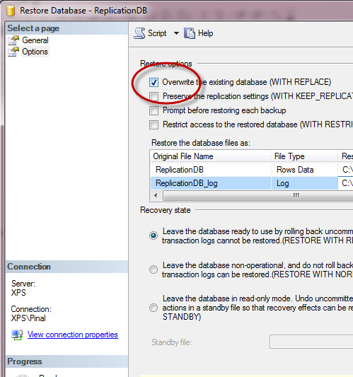SQL SERVER - FIX - ERROR  Cannot drop the database because it is