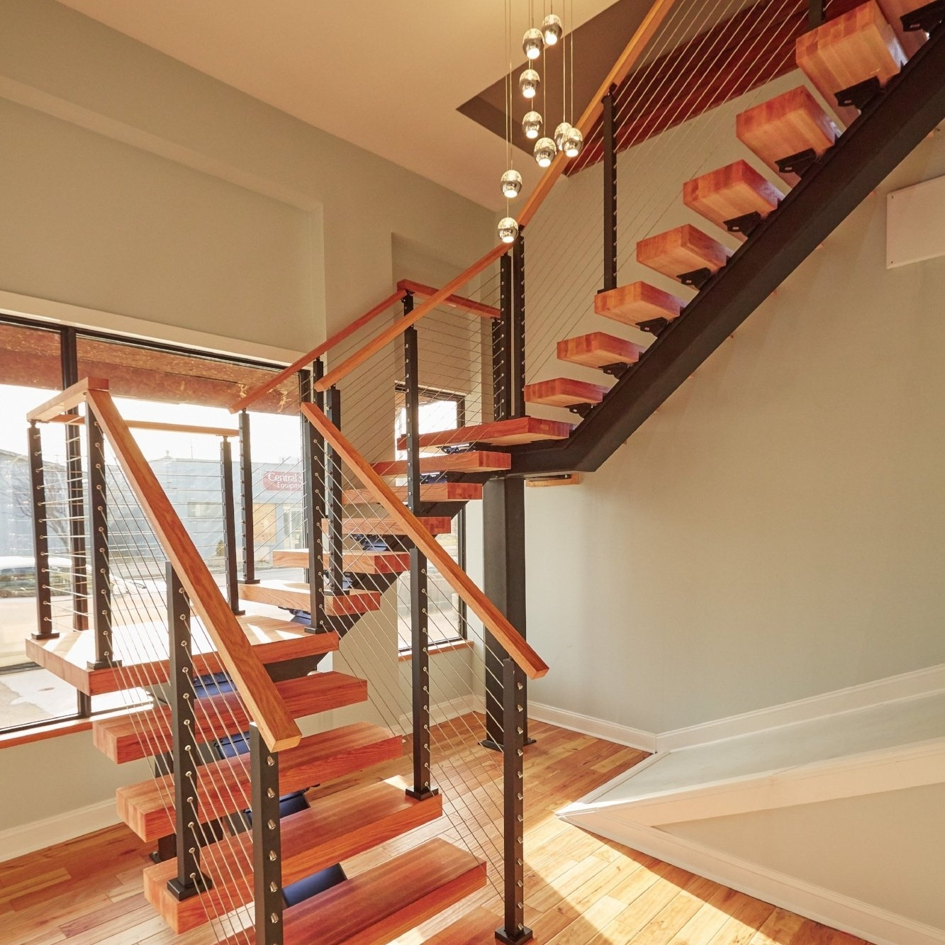 How To Build Floating Stairs Enhance Your Space With Floating Stairs