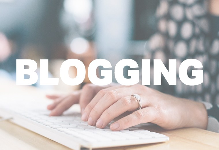 blogging-blog