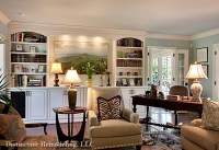Raleigh home remodeler for families with children