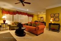 Charlotte Interior Design | Visual Concepts Interior ...