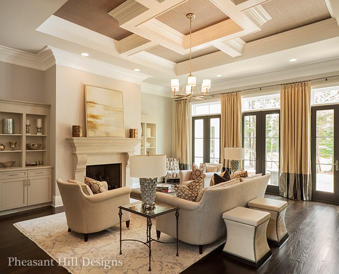 Charlotte Interior Design