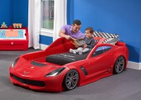 6 Accessories for the Ultimate Car-Themed Bedroom - Step2 Blog