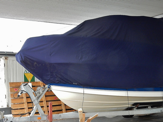 Evaluating Different Boat Storage Options For The Winter