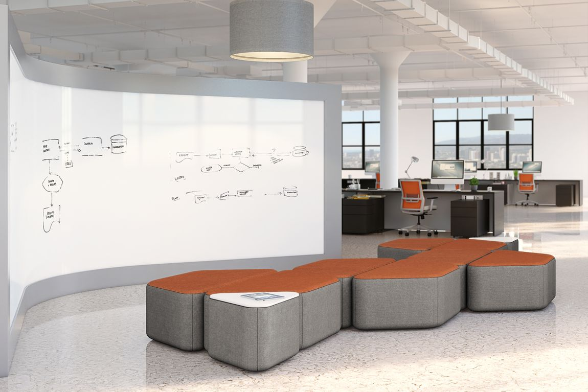Office Plans Creative Employees Don T Want Your Open Office Plan Modern