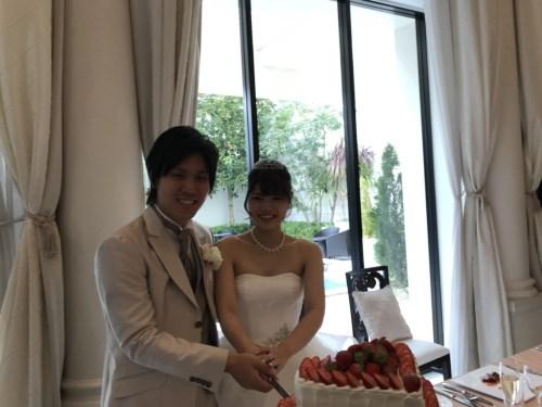 にし結婚式 写真_128