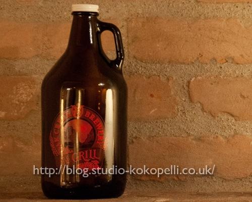 Oak Creek Brewery