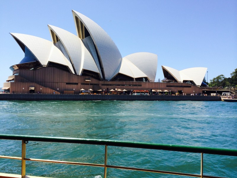 Australia-Sydney-BostonUniv