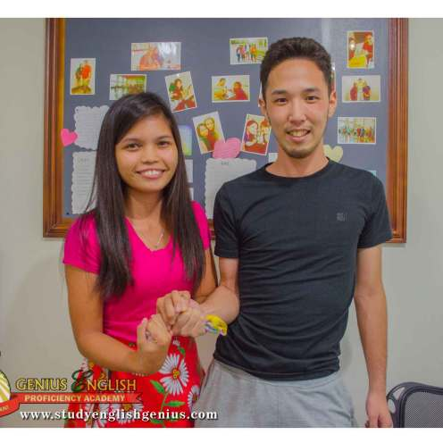 Study in the Philippines-Study English in Cebu