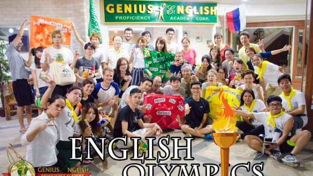 IELTS in the Philippines-English Courses in the Philippines