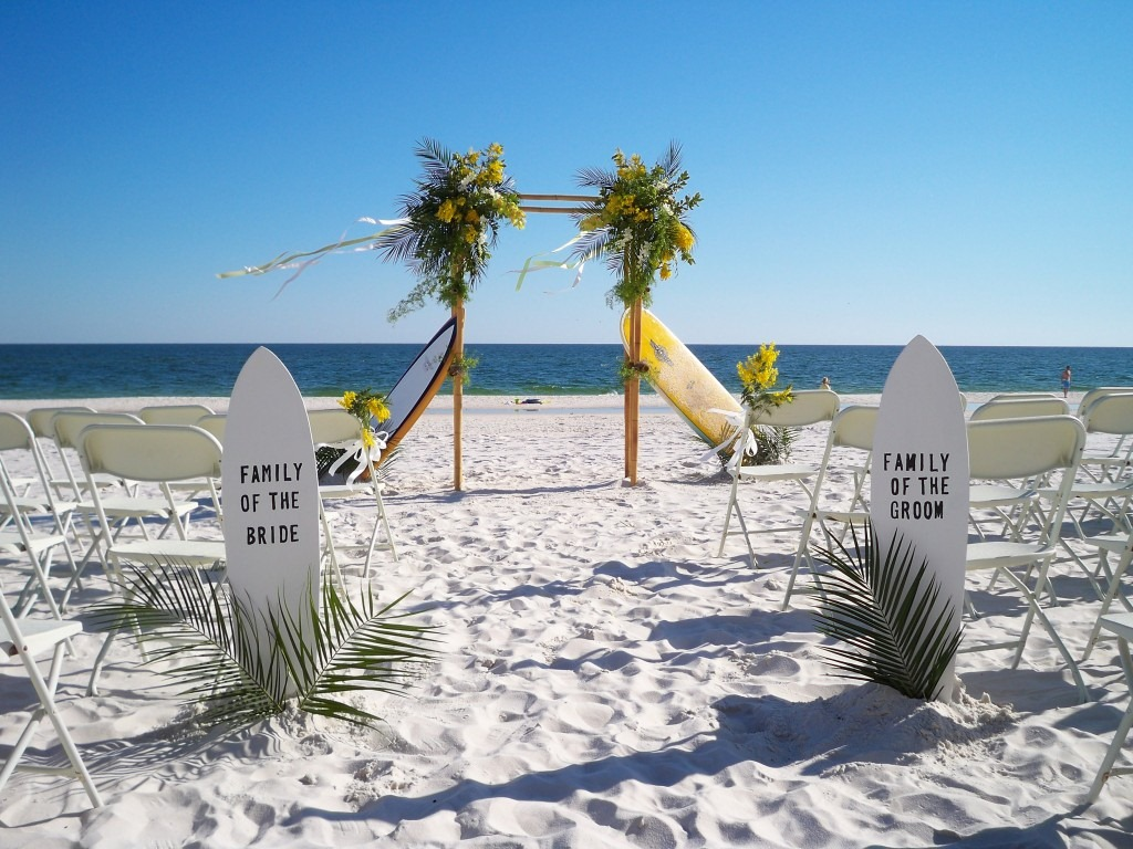 Beach Pics Ideas Beach Themed Wedding Decorations Romantic Decoration