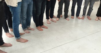 Barefoot Toms