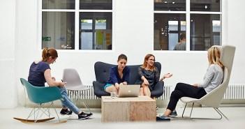 Exchange of HR Knowledge - Stylight Blog Header