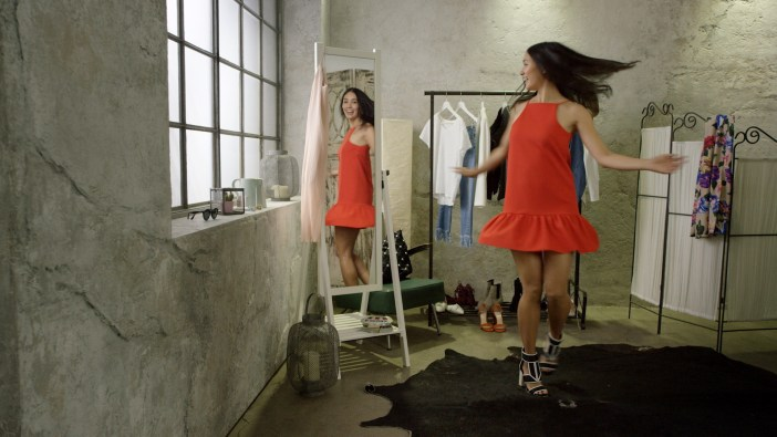 Behind the scenes Stylight's TV Ad July 2016
