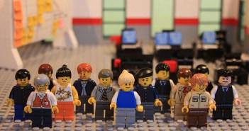 Header Agile Retro Lego