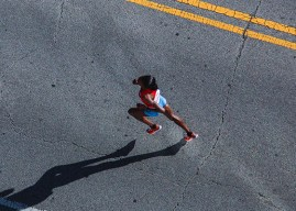 Women at the Top: </br>Leadership Skills Developed by Sport