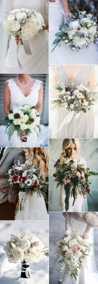50 Brilliant Winter Wedding Ideas Youll Love  Stylish ...