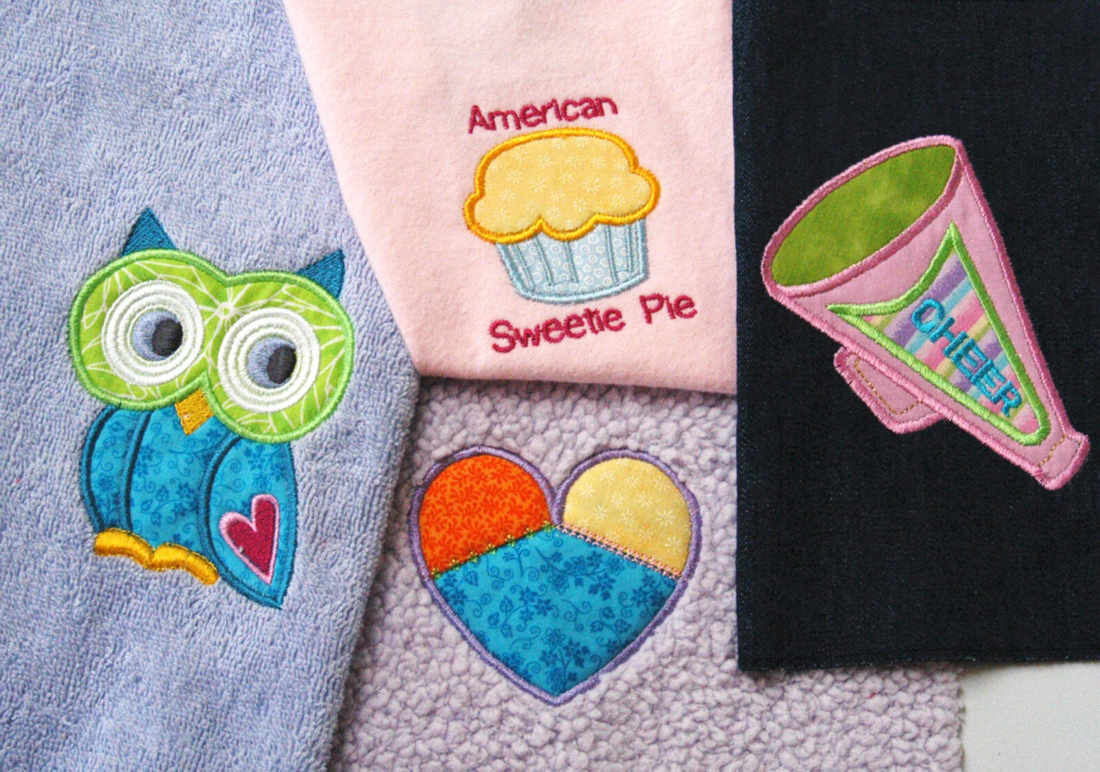 Applique Machine Applique Tips Sulky